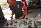 Porsche 993 Zahnriemen tauschen, Porsche 964 Zahnriemen tauschen, Porsche 964 Werkstatt, Porsche 993 Werkstatt